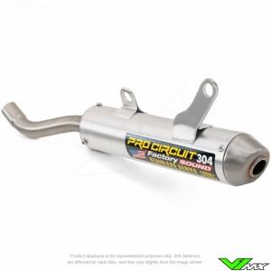 Uitlaat demper Pro Circuit 304 - Yamaha YZ125