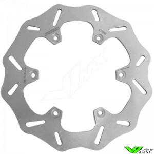 Brake disc rear Braking wave fixed - GasGas Husaberg Husqvarna KTM