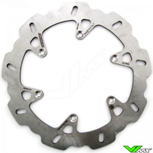 Brake disc rear Braking wave fixed - Suzuki RM125 RM250 DRZ400SM