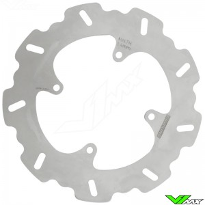 Brake disc rear Braking wave fixed - Honda CR80 CR85 CRF150R