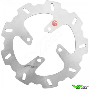 Brake disc rear Braking wave fixed - KTM 65SX