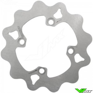 Brake disc front/rear Braking wave fixed - Kawasaki KX65 Suzuki RM65