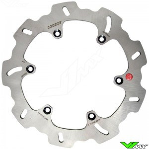 Brake disc rear Braking wave fixed - Suzuki RM125 RM250 RMX250 DRZ400 DRZ400