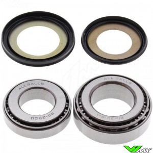 Steering bearing kit All Balls - Suzuki RM125 RM250 RM500 DR650