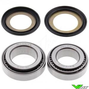 Steering bearing kit All Balls - Honda CR125 CR250 CR500 XR650R