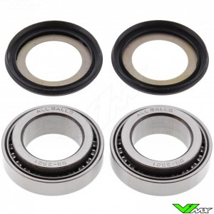 Steering bearing kit All Balls - Kawasaki Suzuki