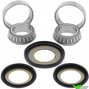 Steering bearing kit All Balls - Suzuki RM125 RM250 RMZ450
