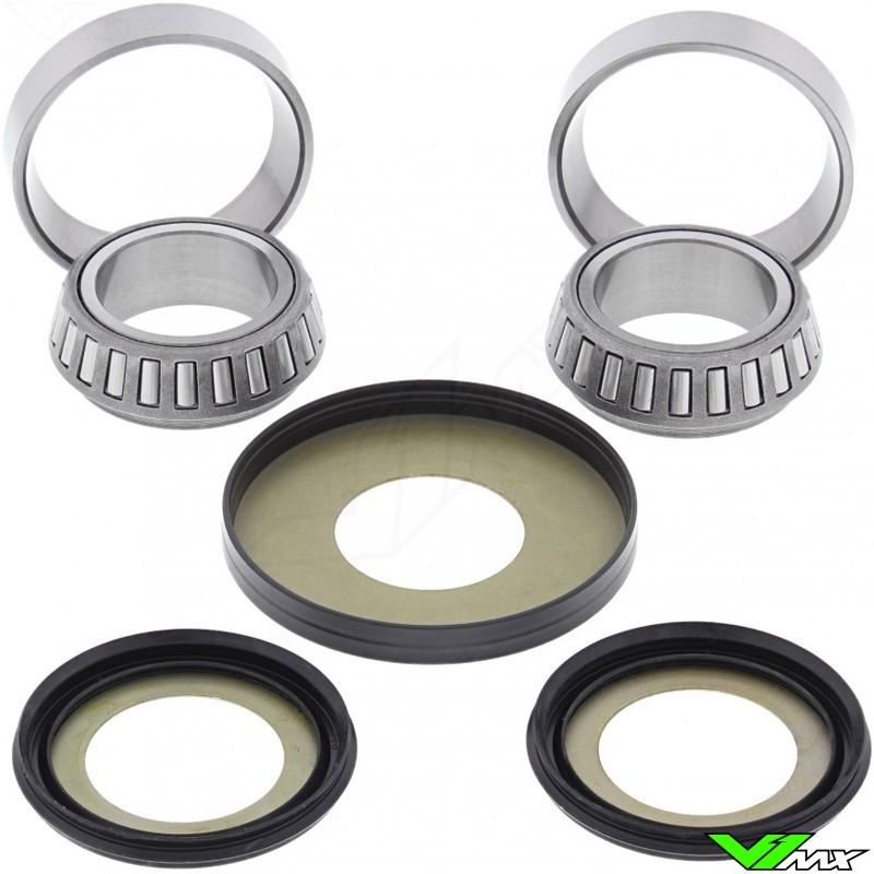All Balls Steering Bearing Kit for Honda CRF250R 2010-2011