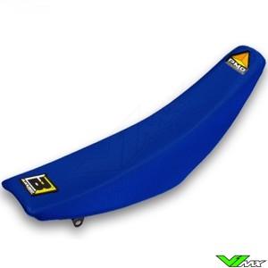 Zadelovertrek Blackbird Pyramid blauw - Yamaha YZ125 YZ250