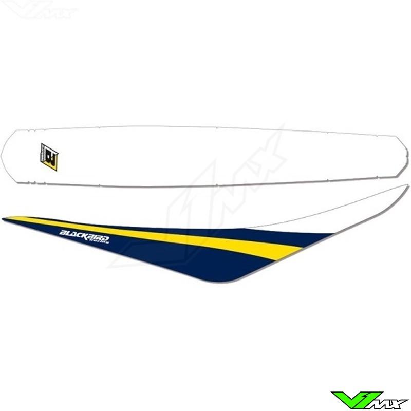 Seat cover Blackbird Ricci Racing - Husqvarna FC/FE/TC/TE