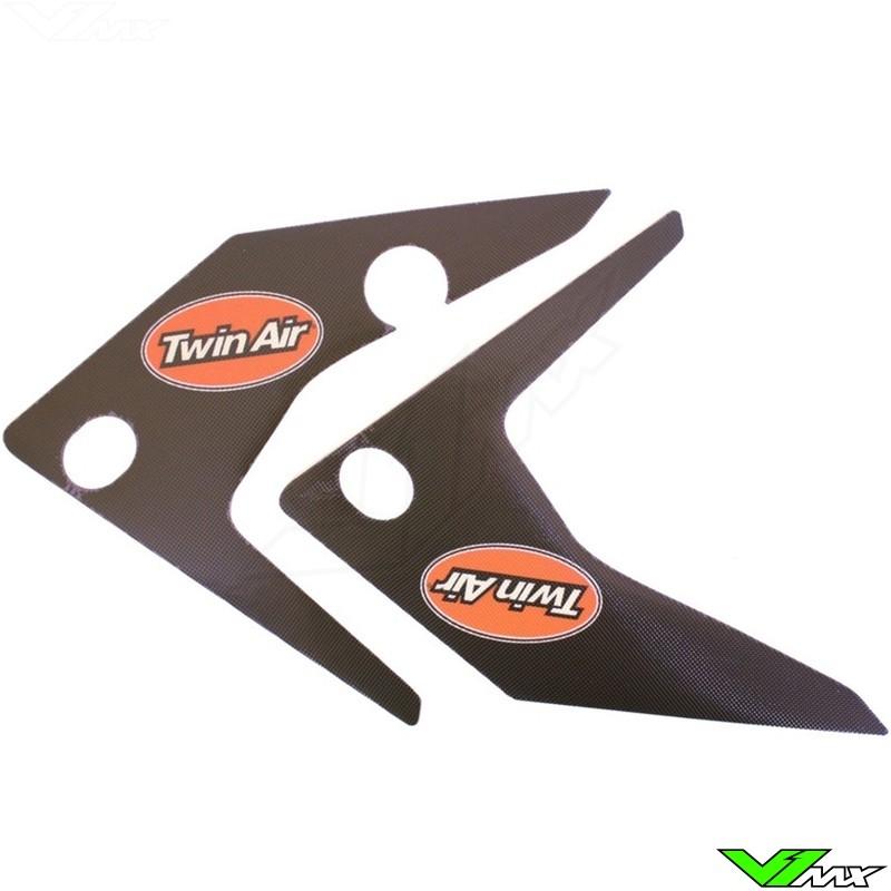 Luchtfilterbak stickers antislip Twin Air - KTM 125SX 150SX 250SX-F 350SX-F 450SX-F
