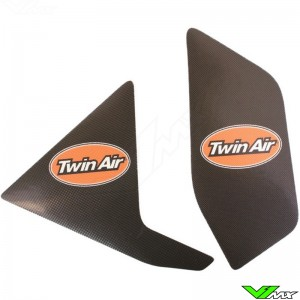 Airbox decals antislip Twin Air - Husqvarna TC125 FC250 FC350 FC450