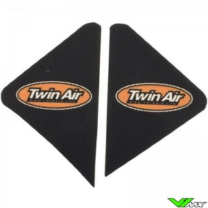Airbox decals antislip Twin Air - Kawasaki KXF250 KXF450