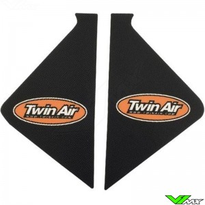 Airbox decals antislip Twin Air - Suzuki RMZ450