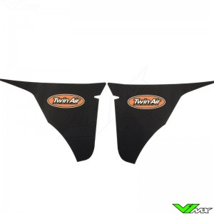 Airbox decals antislip Twin Air - Yamaha YZF250 YZF450