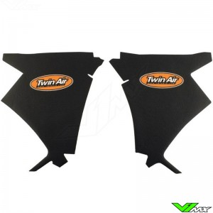 Airbox decals antislip Twin Air - Yamaha YZF250