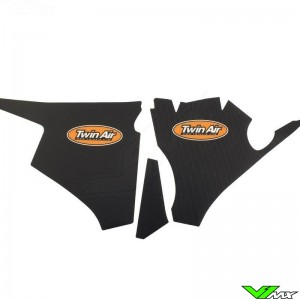 Airbox decals antislip Twin Air - Yamaha WR250F WR450F