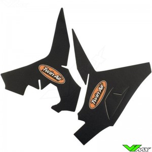 Airbox decals antislip Twin Air - Yamaha YZF450