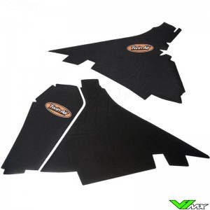 Luchtfilterbak stickers antislip Twin Air - KTM 125-500EXC/SX