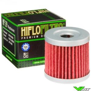 Oliefilter Hiflofiltro HF139 - Kawasaki KLX400 Suzuki DRZ400