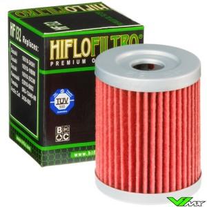 Oliefilter Hiflofiltro HF132 - Kawasaki KLX125 Suzuki DRZ125