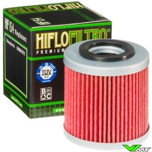 Oilfilter Hiflofiltro HF154 - Husqvarna TC250 TC450 TC510 TE250 TE410 TE450 TE510 TE610E