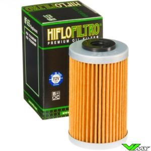 Oliefilter Hiflofiltro HF655 - KTM Husqvarna Husaberg