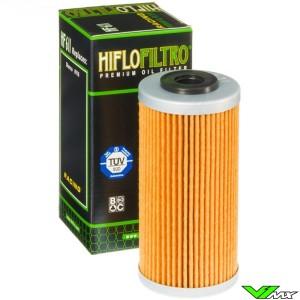 Oliefilter Hiflofiltro HF611 - Husqvarna Sherco
