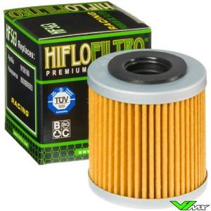 Oliefilter Hiflofiltro HF563 - Husqvarna