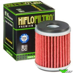 Oliefilter Hiflofiltro HF140 - GasGas EC250F EC300F Yamaha WR250F YZF250 WR450F YZF450