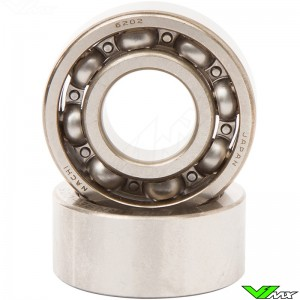 Counter balancer bearing kit Hot Rods - Honda CRF450R