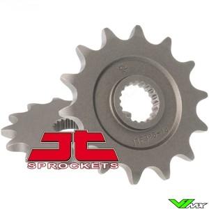 Voortandwiel staal JT Sprockets (520) - Honda CR125