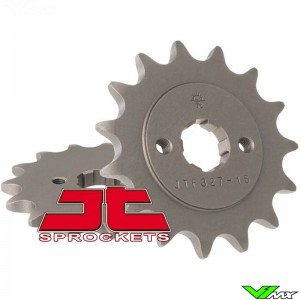 Front sprocket steel JT Sprockets (520) - Honda CRF150F CRF230F XR250R