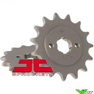 Voortandwiel staal JT Sprockets (520) - Honda CRF150F CRF230F XR250R