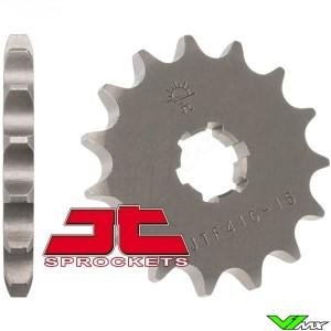 Voortandwiel staal JT Sprockets (428) - Suzuki RM80 RM85 Yamaha YZ80