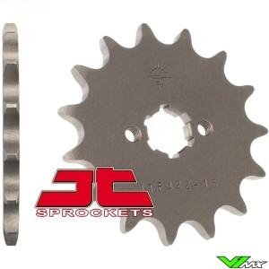Voortandwiel staal JT Sprockets (520) - Kawasaki KX125