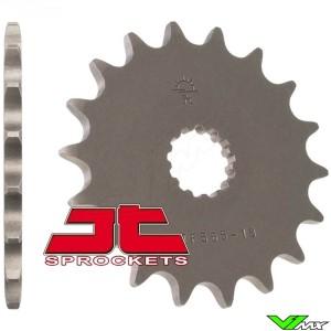Voortandwiel staal JT Sprockets (520) - Yamaha Kawasaki GasGas