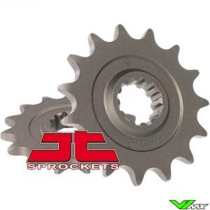 Front sprocket steel JT Sprockets (520) - Husaberg FC/FE