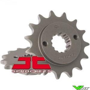 Voortandwiel staal JT Sprockets (520) - Honda XR650R