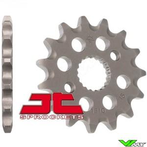Front sprocket steel JT Sprockets (420) - Honda CRF150R