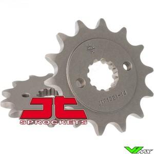 Front sprocket steel JT Sprockets (520) - Honda CRF250L XR250R
