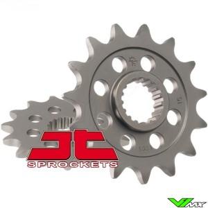 Voortandwiel staal JT Sprockets (520) - Suzuki RMX450Z RMZ450