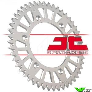 Achtertandwiel aluminium JT sprockets (520) - Honda CR125 CR250 CR500 CRF150F CRF230F CRF250R CRF250X CRF450R CRF450X XR250R