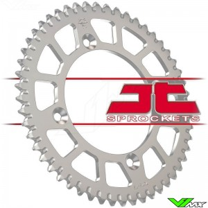 Achtertandwiel aluminium JT sprockets (420) - Honda CR80 CR85 CRF150R