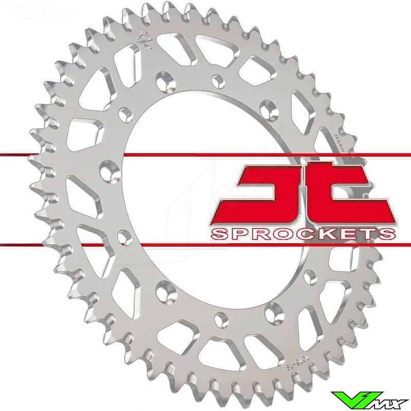 Sprocket Kit 14-46T for Kawasaki KLX300 R 1997~2001 KDX250 KDX220R KDX200 KX 250