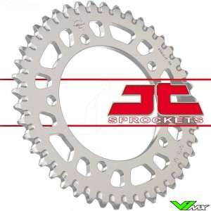 Rear sprocket aluminum JT sprockets (420) - Kawasaki KX60