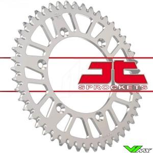 Achtertandwiel aluminium JT sprockets (520) - Suzuki DR350 DRZ400 RM125 RM250 RMX250 RMX450Z RMZ250 RMZ450