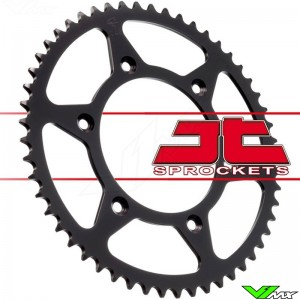 Achtertandwiel staal JT sprockets (520) - Honda CR125-500 CRF150F CRF230F CRF250R CRF250X CRF450R CRF450X XR250R XR400R XR650