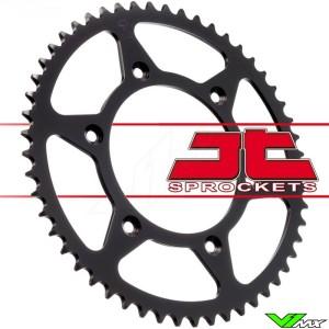Rear sprocket steel JT sprockets (520) - Honda CR125-500 CRF150F CRF230F CRF250R CRF250X CRF450R CRF450X XR250R XR400R XR650R