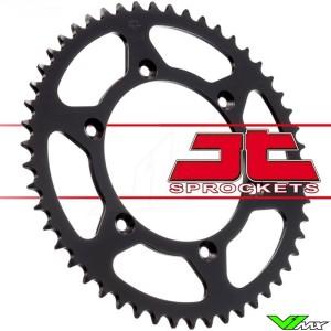 Achtertandwiel staal JT sprockets (520) - Yamaha WR250F WR400F WR426F WR450F YZ125 YZ250 YZ250X YZF250 YZF400 YZF426 YZF450